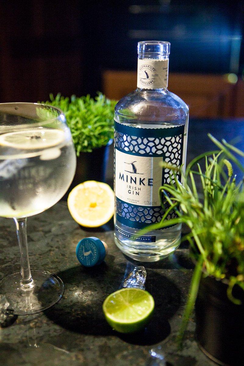 Clonakity Minke Gin