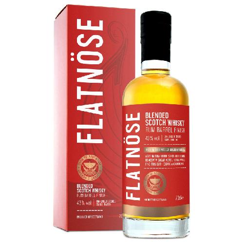 flatnose-blended-whisky
