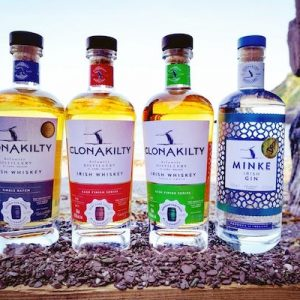 Four Flavours From Clonakilty